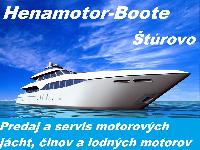 Henamotor-Boote