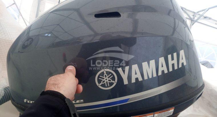 Motor Yamaha F 40FETL