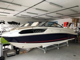 BAYLINER VR-6 Cuddy
