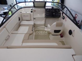 BAYLINER VR-5 Cuddy+MERCURY