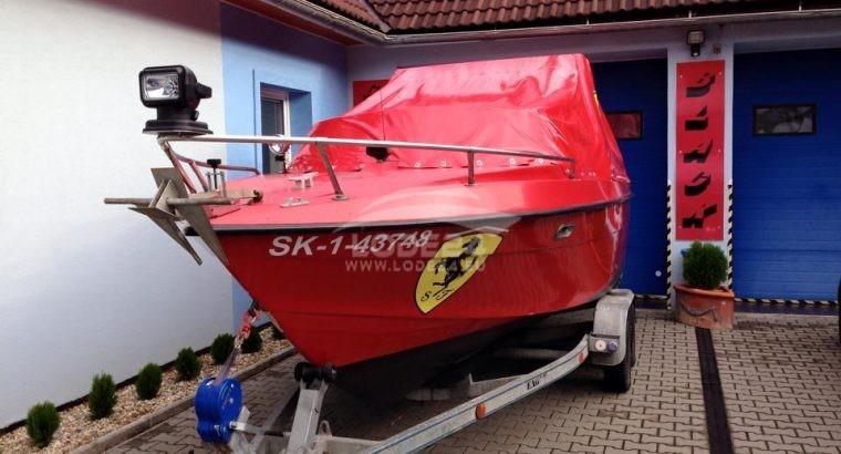 WINNER 590 SL