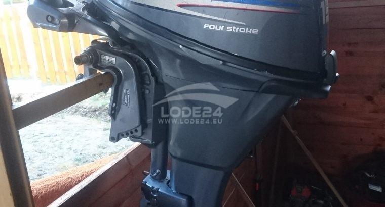 Lodní motor Yamaha 15HP