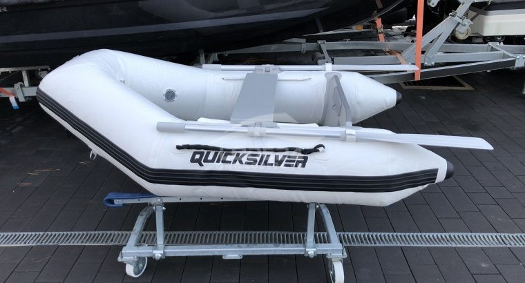 QUICKSILVER 200 TENDY SLATTED
