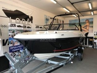 BAYLINER VR-4 Open