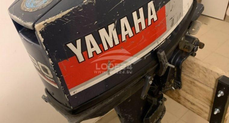 Lodní motor Yamaha 30 HP