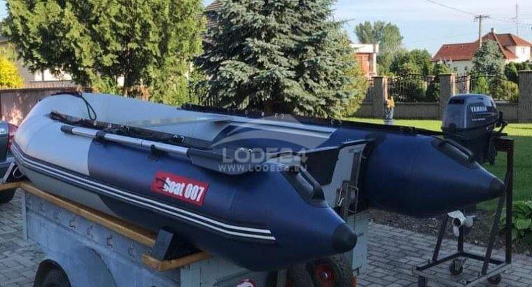 Cln boat007