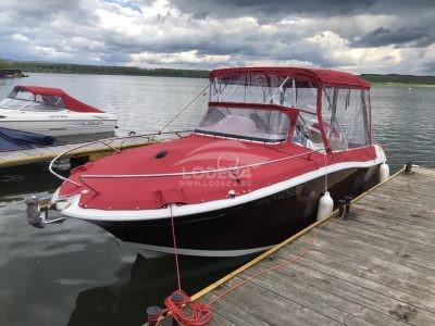 Atlantic Maríne 655