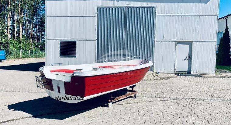 Motorový člun CL 470 Open