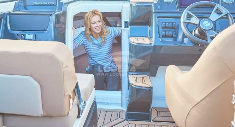 Quicksilver Activ 755 Cruiser