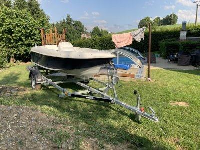 Prodám člun
