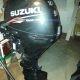 Suzuki 9.9 DF A