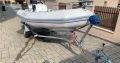 Motorový čln ZODIAC 420 deluxe