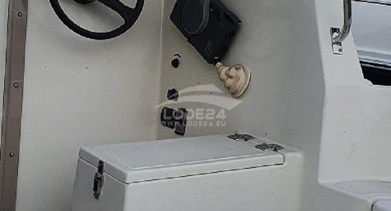 Cortina 480 Pilothouse