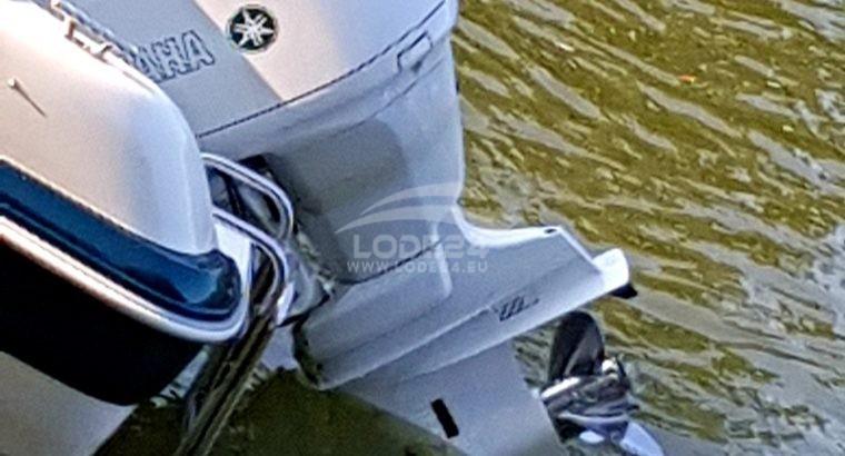 Lodný motor YAMAHA Z 150