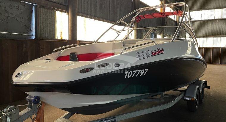 Sea-Doo 230 WAKE 420 HP